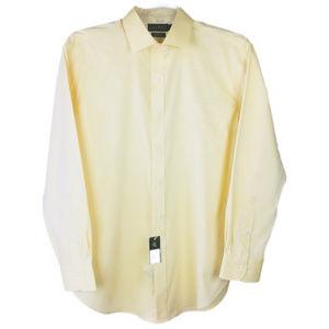 Ralph Lauren Men's Dress Shirt Size 17.5 (34/35)
